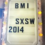 Weekend E.A.T. – SXSW 2014