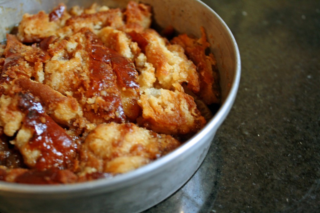 Recipe: Orange Caramel Sauce