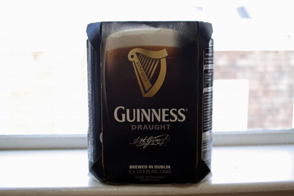 Recipe: Guinness Coffee Ice Cream