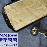 Recipe: Guinness Coffee Ice Cream