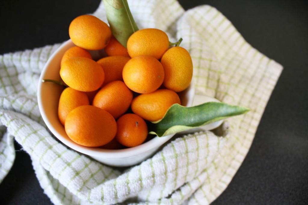 RECIPE: Cardamom-Candied Kumquats