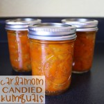 RECIPE: Cardamom-Candied Kumquats