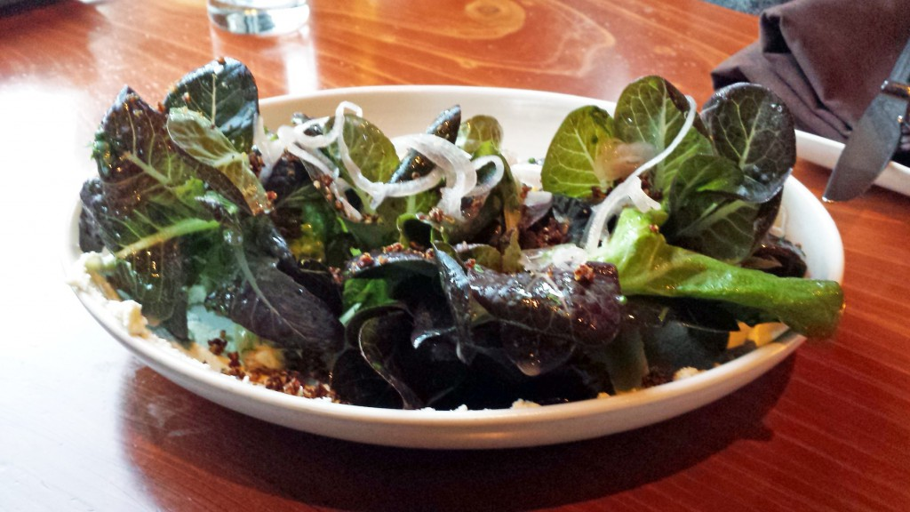 Neighborhood Eats: Restaurant Review of Maven