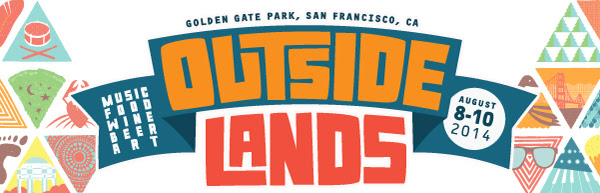 Top 10 Things to Eat at Outside Lands 2014