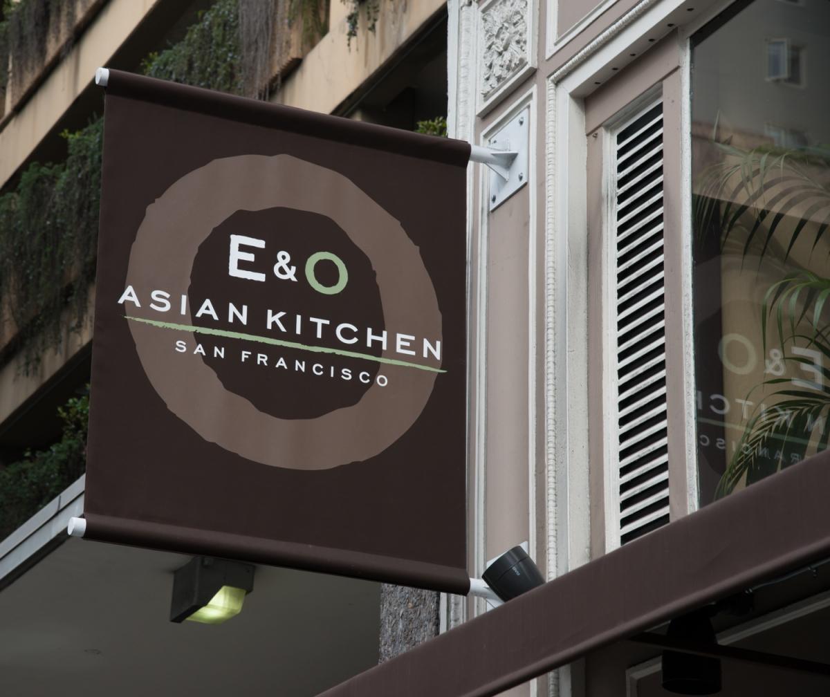 E & O Asian Kitchen