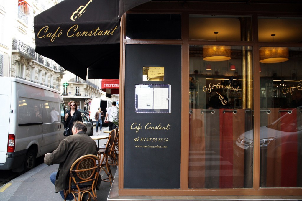 PARIS: Where to Eat, What to Do (Part 2)