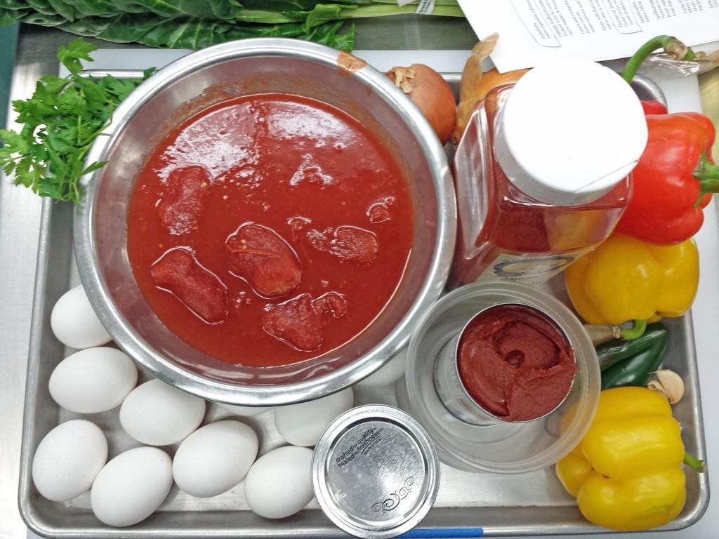 Spotlight: San Francisco Cooking School's Weeknight Vegetarian