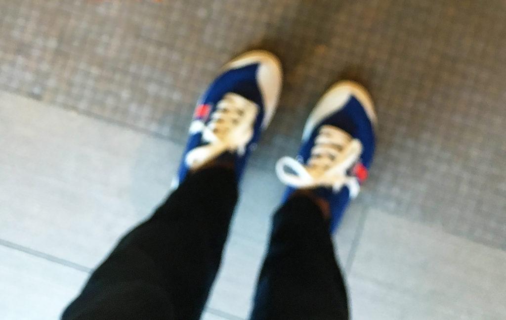 Backyard Footwear Shoes