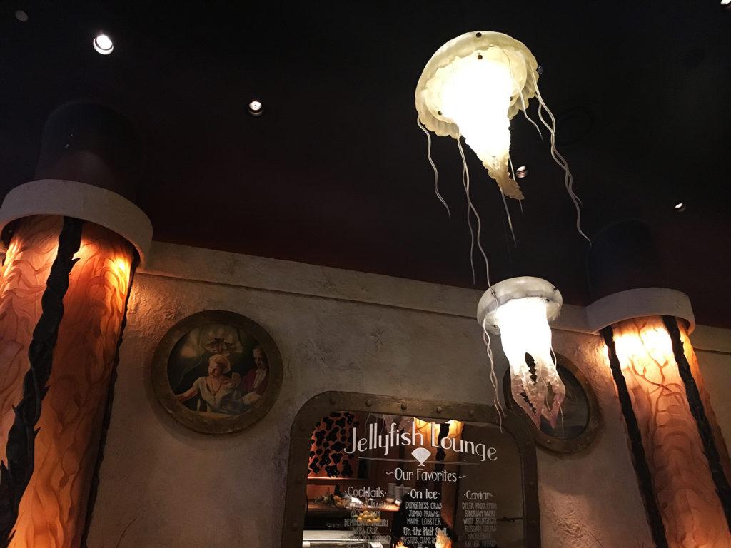 Revamped Menu at Farallon Restaurant