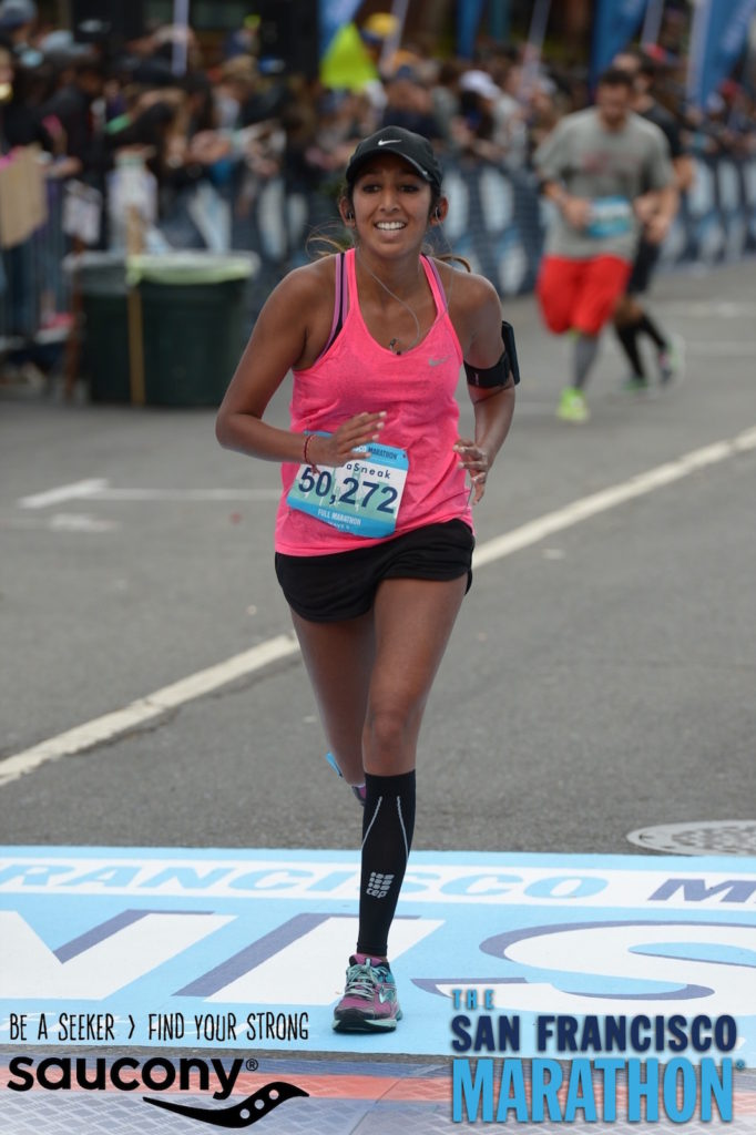 Back on Road: Tips to Prevent Injury While Marathon Training