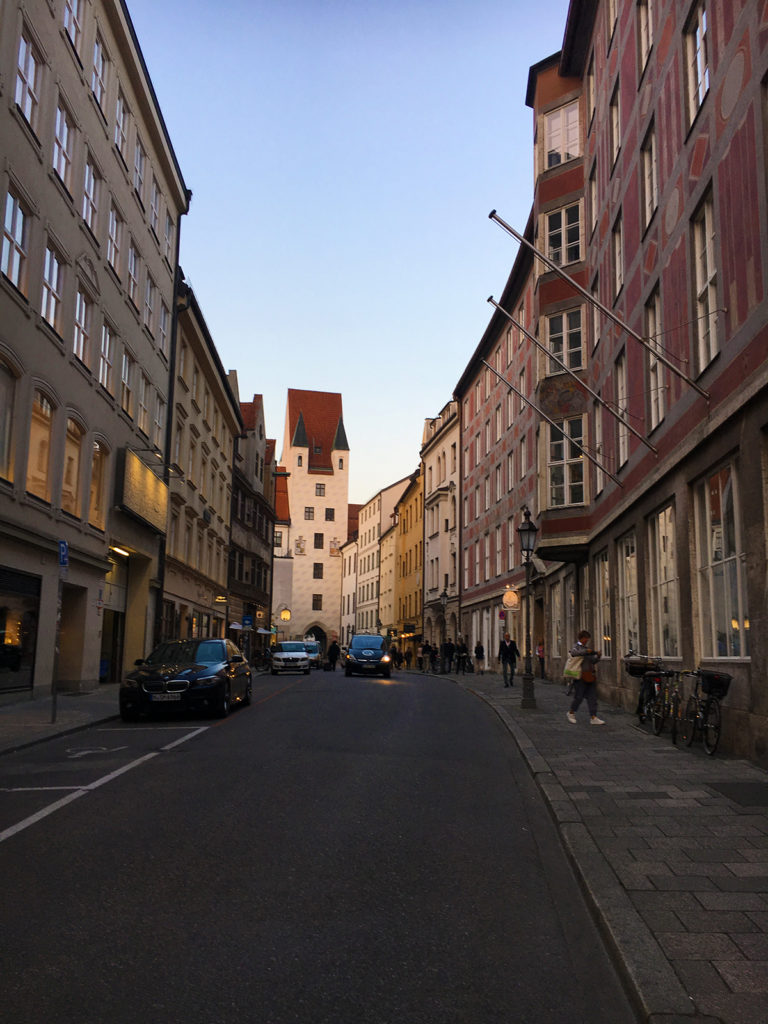 Travel Guide: 3 days // 72 hours in Munich