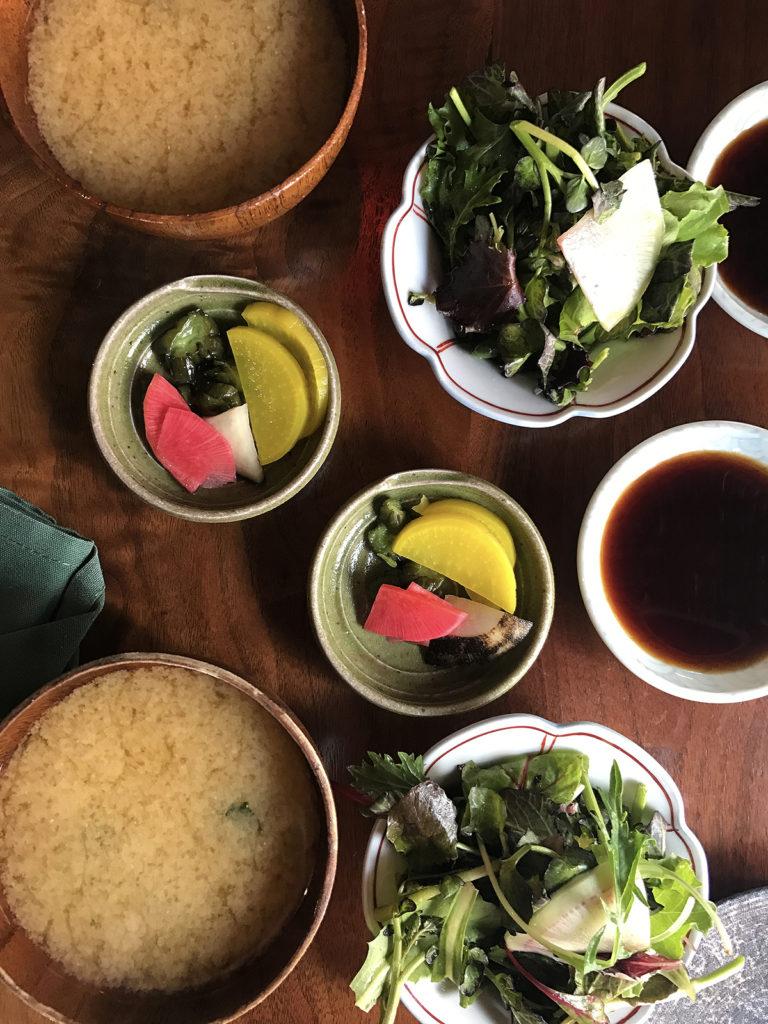 Review: Okane Restaurant