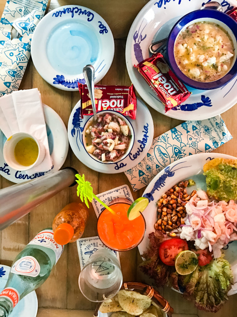 Cartagena, Colombia: Food and Travel Guide