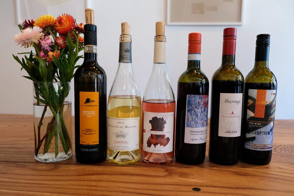 Spotlight: Bi-Rite Wine Club