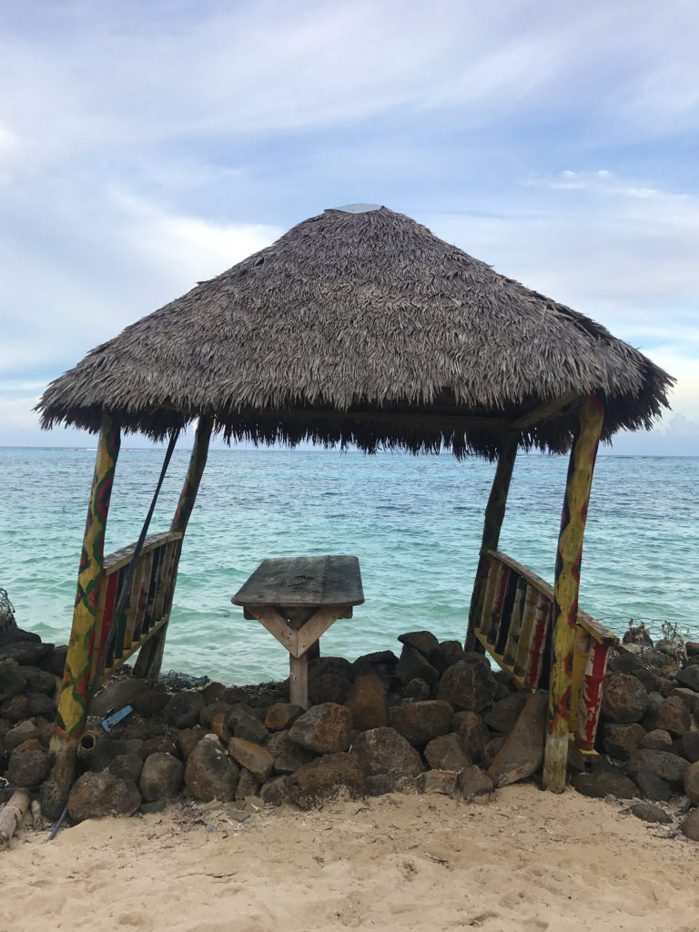 Travel Guide:  5 Days in Little Corn Island