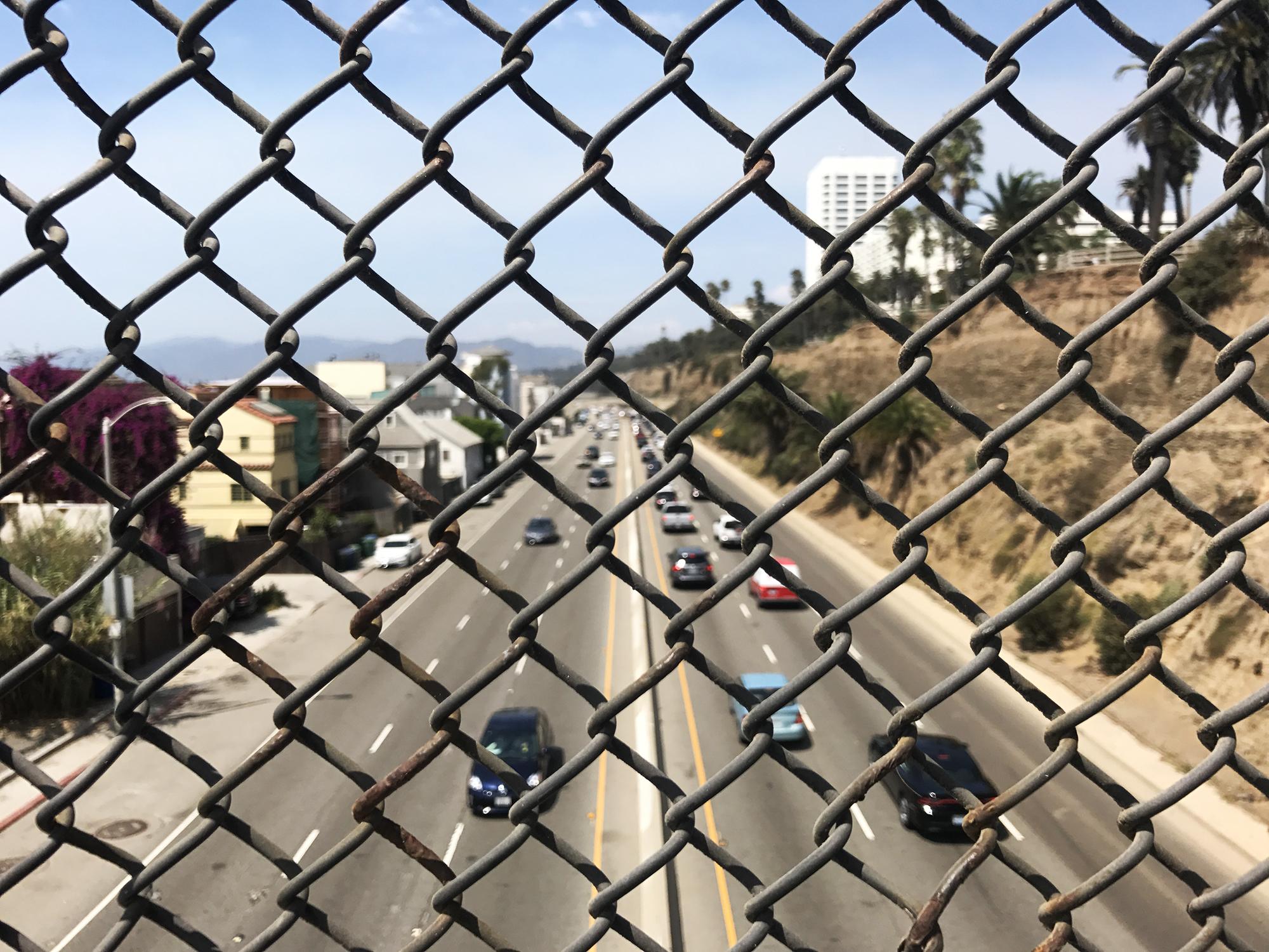 3 days in Los Angeles // Shikha la mode