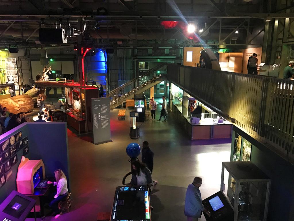 Spotlight: Exploratorium After Dark Series