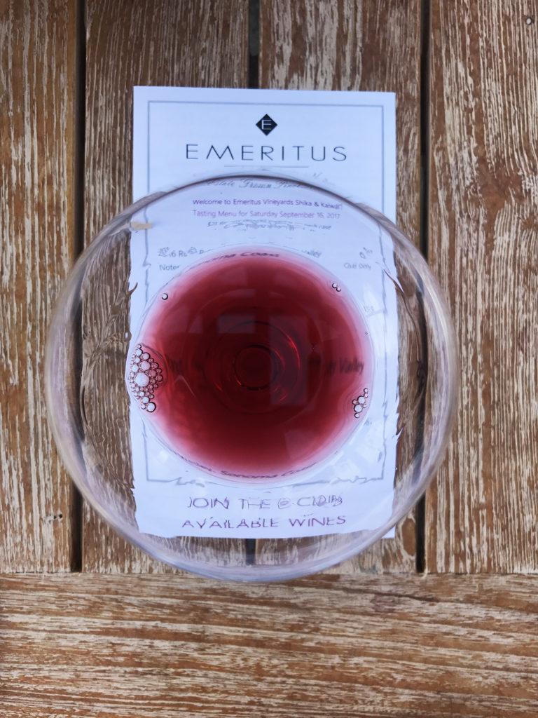 Day Trip: Sebastopol & Emeritus Vineyards