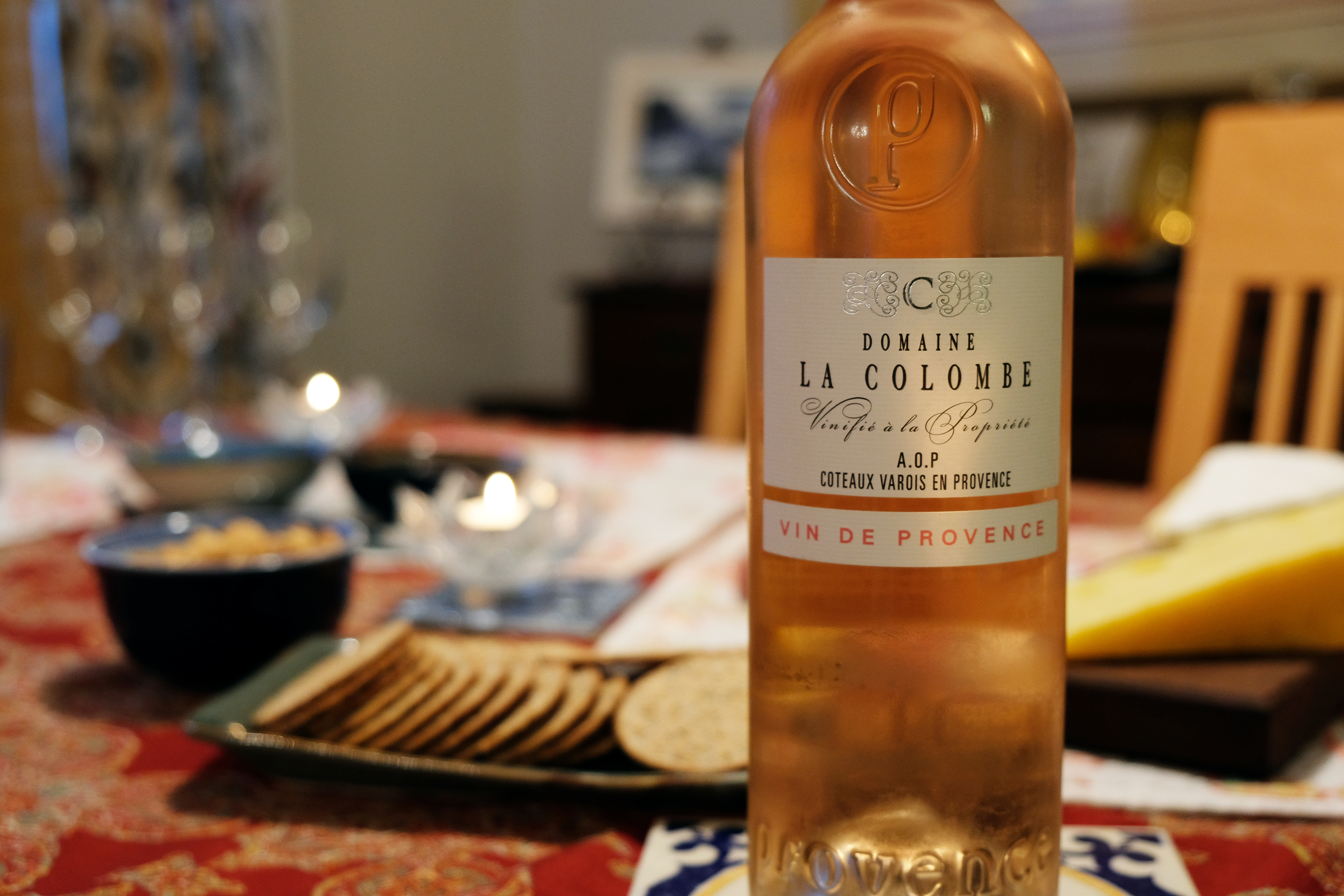 Wines of Provence // Shikha la mode