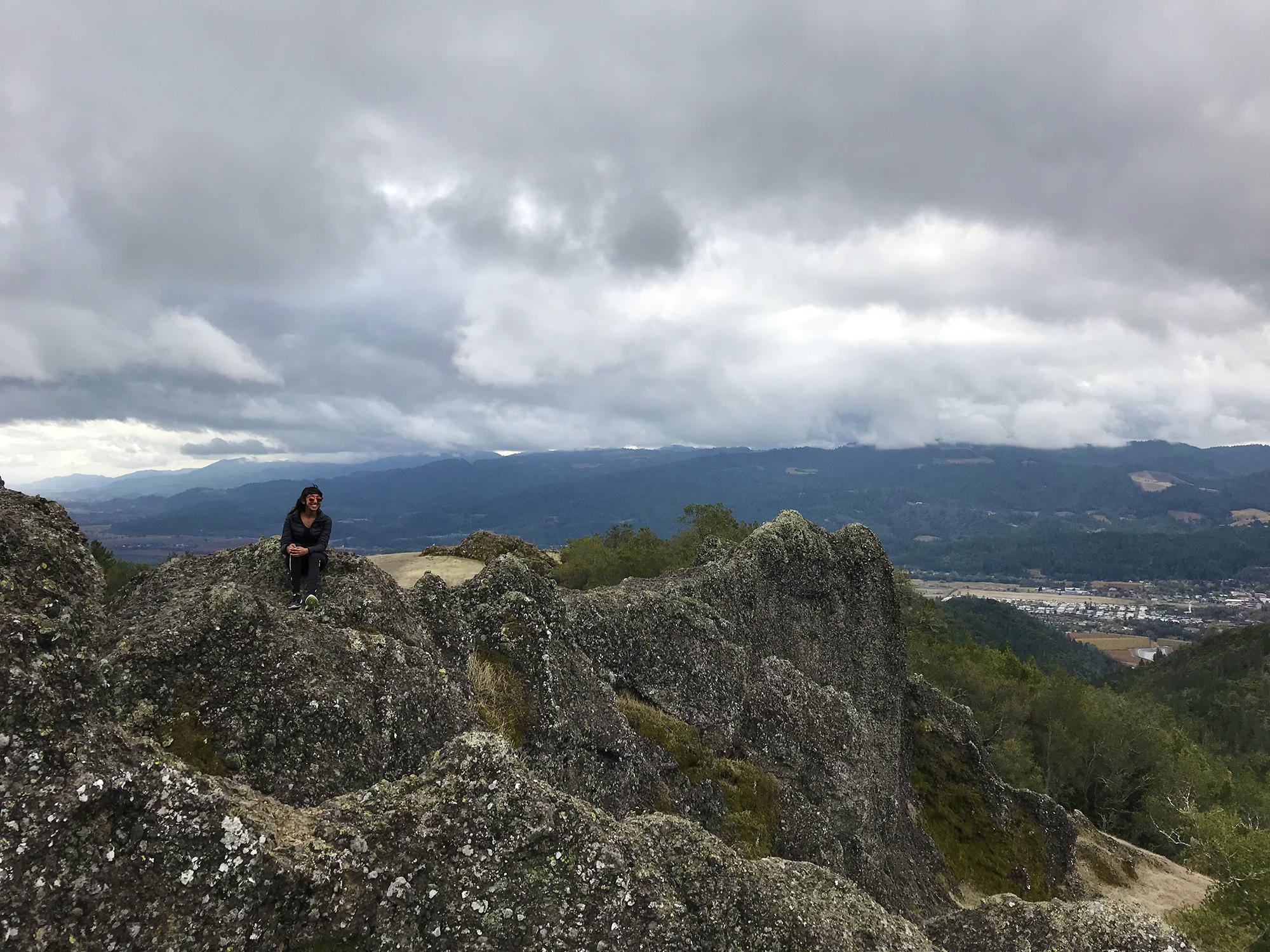 Weekend Trip: Napa Valley with a Side of Calistoga // Shikha la mode