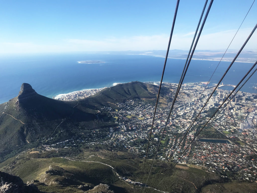 1 Week in Cape Town: Itinerary, Photos, and Recommendations