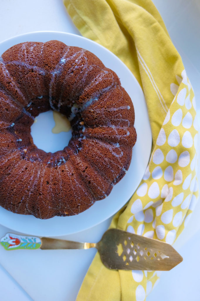Recipe: Kahlua Coffee Cake