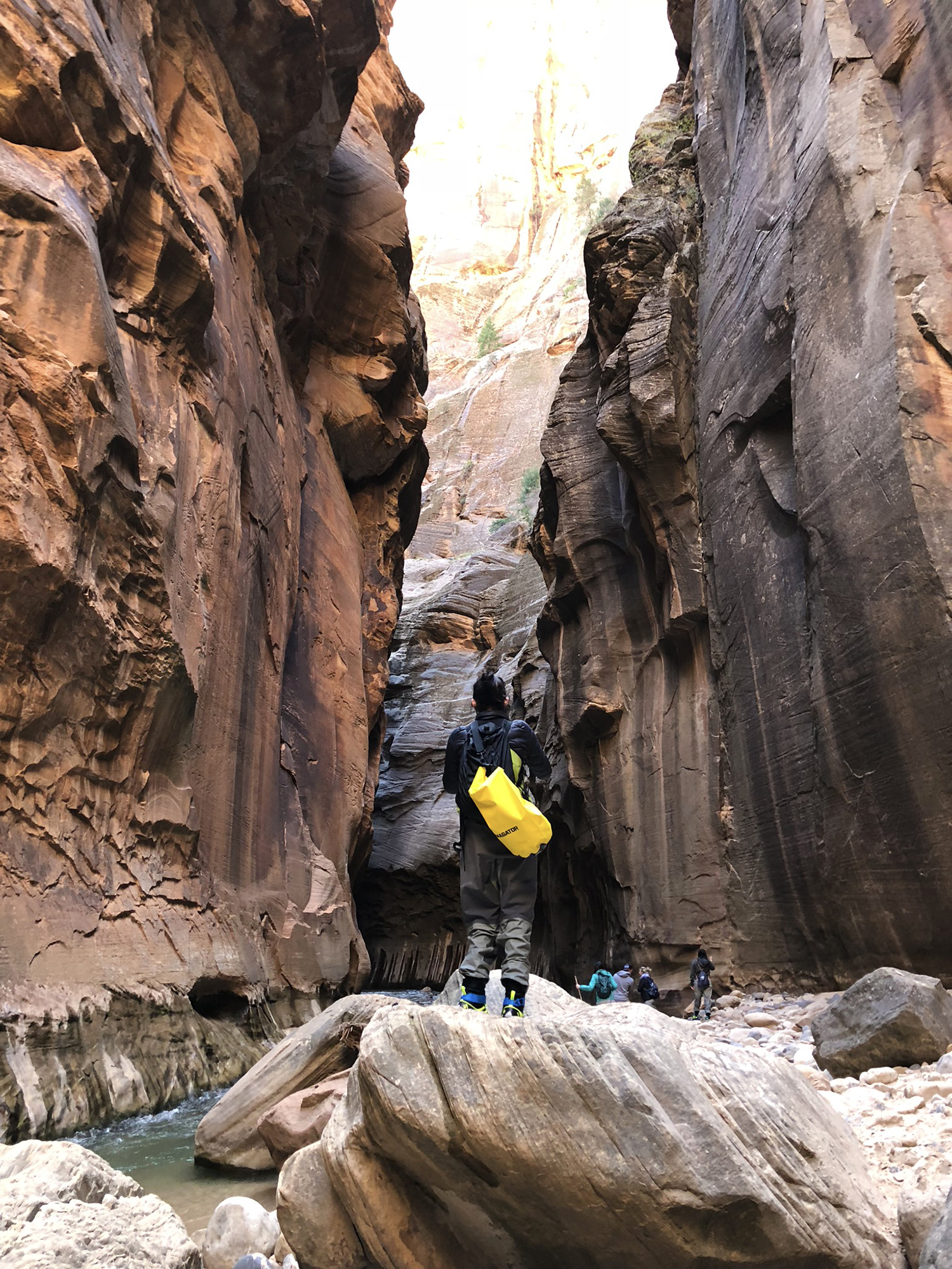 3-Day Guide to Zion National Park // Shikha la mode