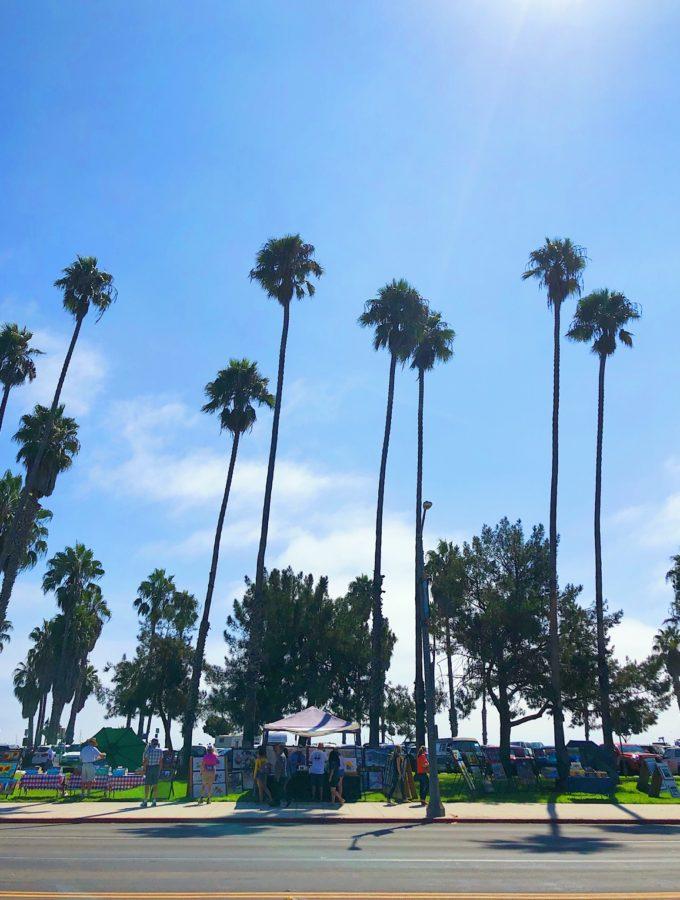 September 2018: Santa Barbara