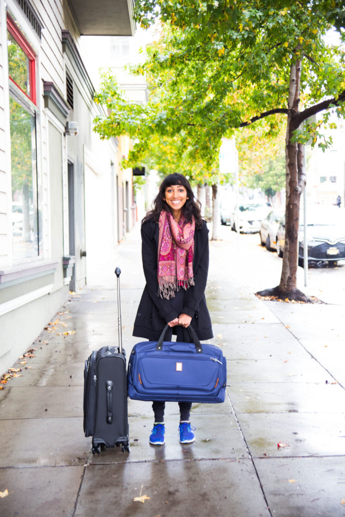 Be an Experienced Traveler with Travelpro® Luggage