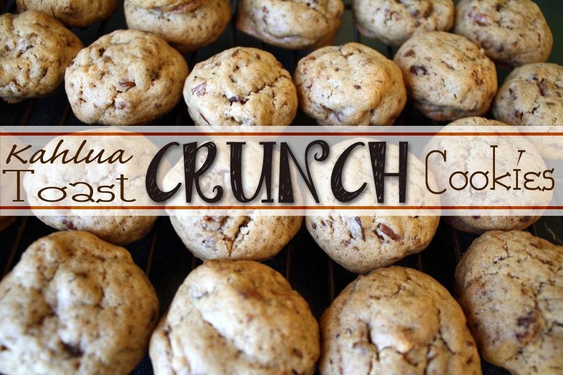 kahluacookies