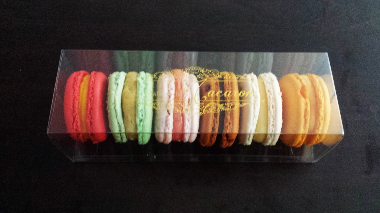 La Maison du Macaron