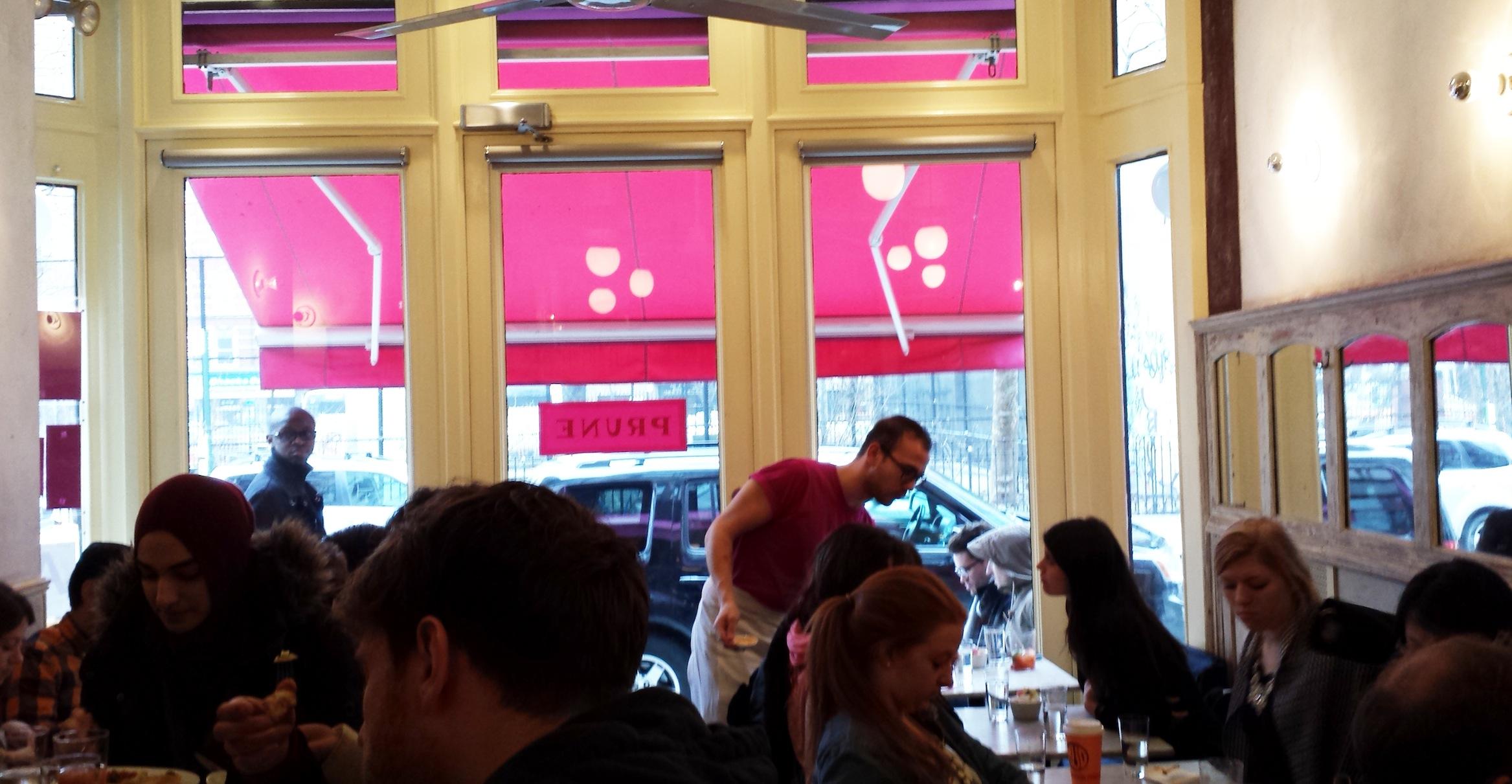 Prune Restaurant