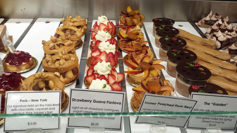 Dominic Ansel Bakery