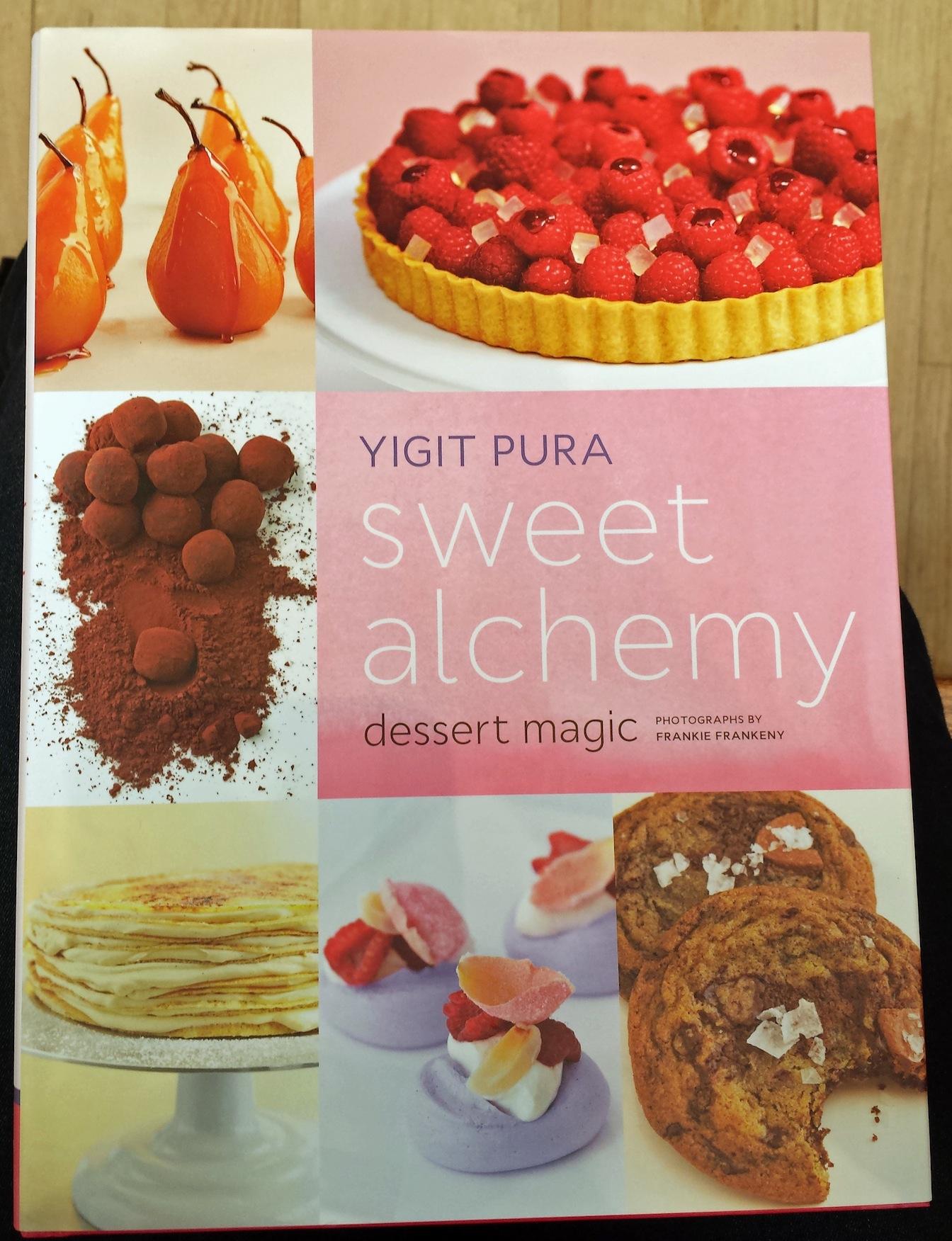 Yigit Pura Sweet Alchemy