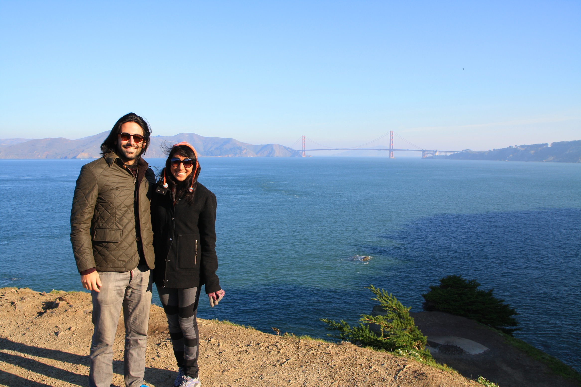 Land's End SF