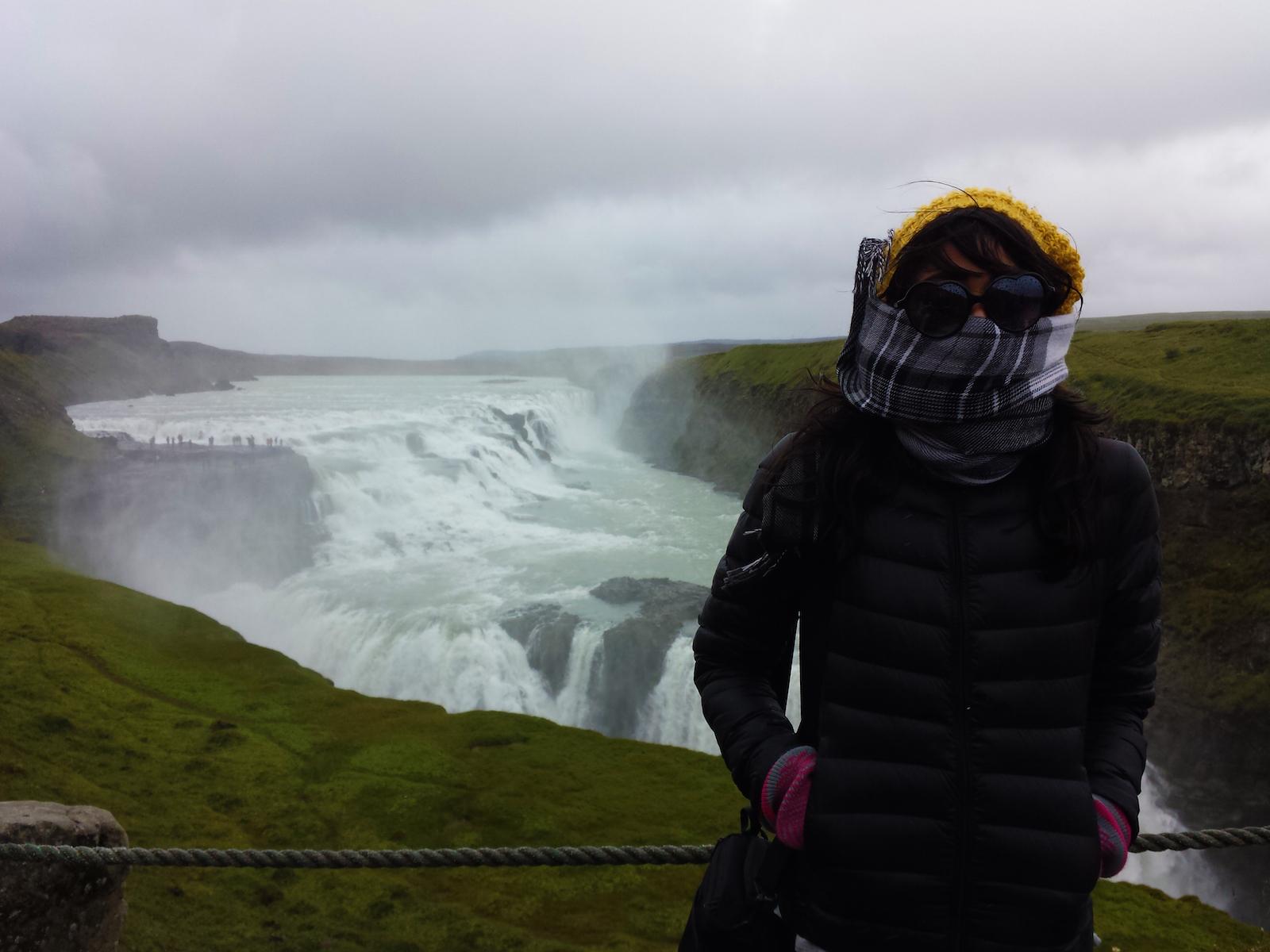 Iceland // Shikha la mode