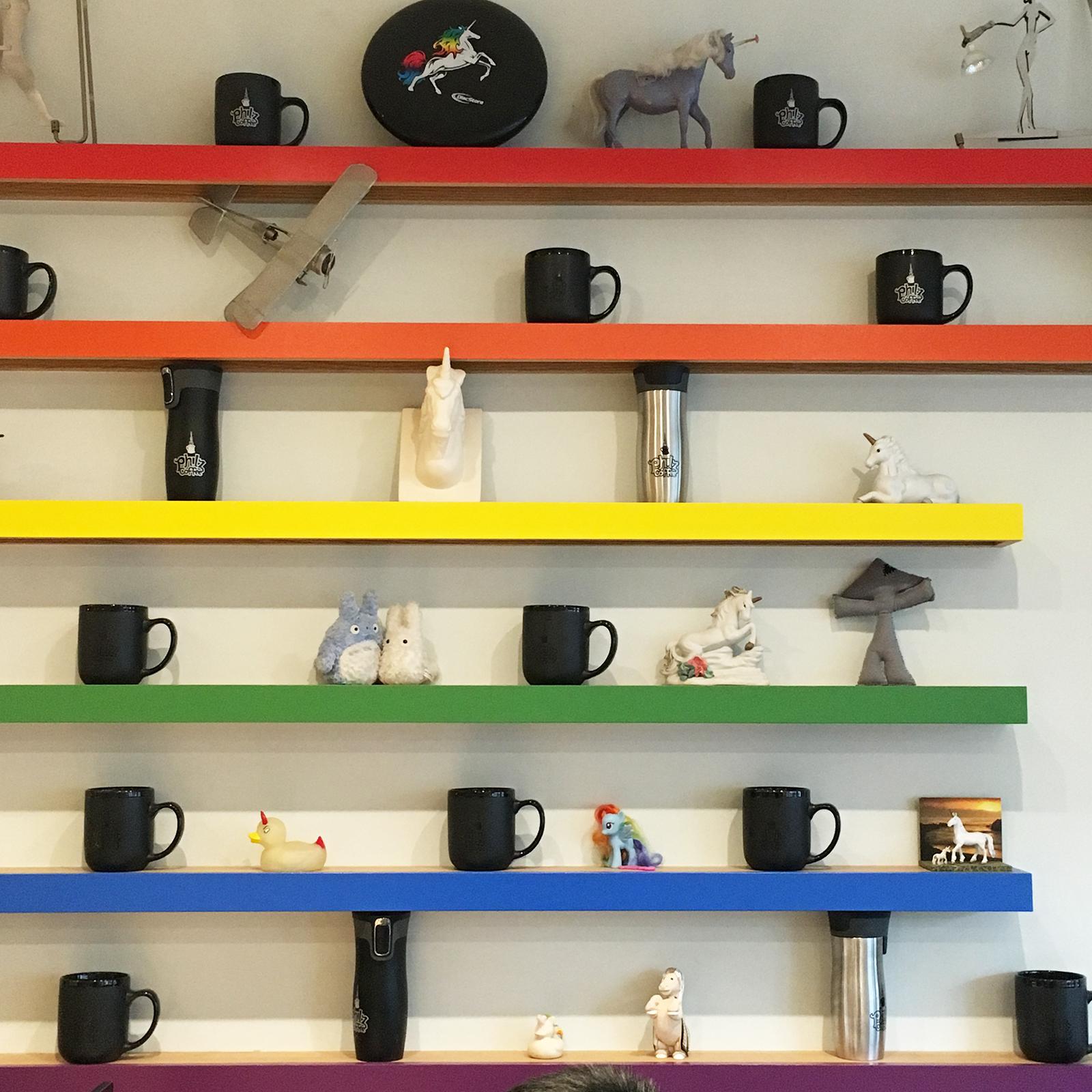 Philz Coffee Castro