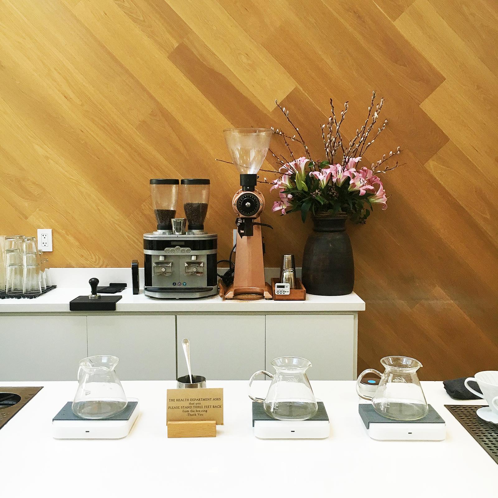 Saint Frank Coffee SF