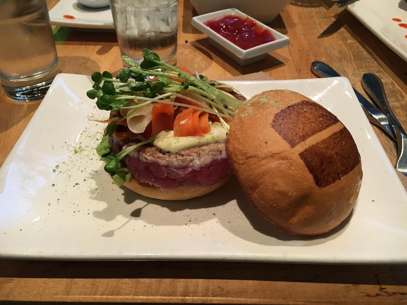 Umami Burger SF