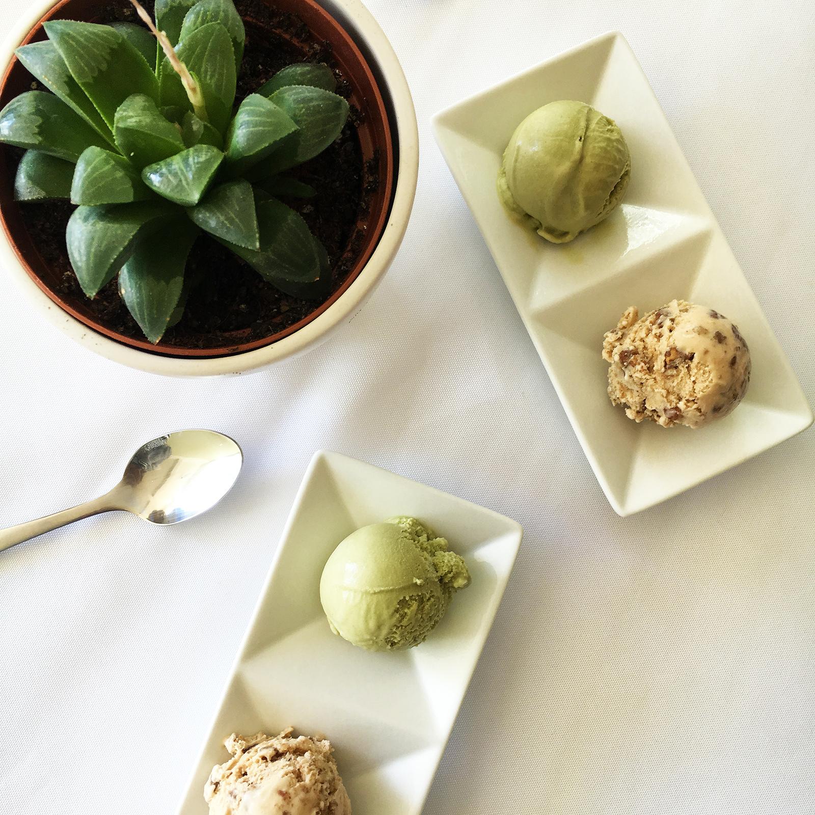 Sugarbear Ice Cream