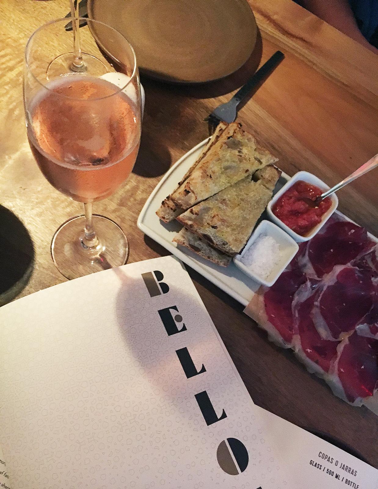 Bellota Restaurant SF
