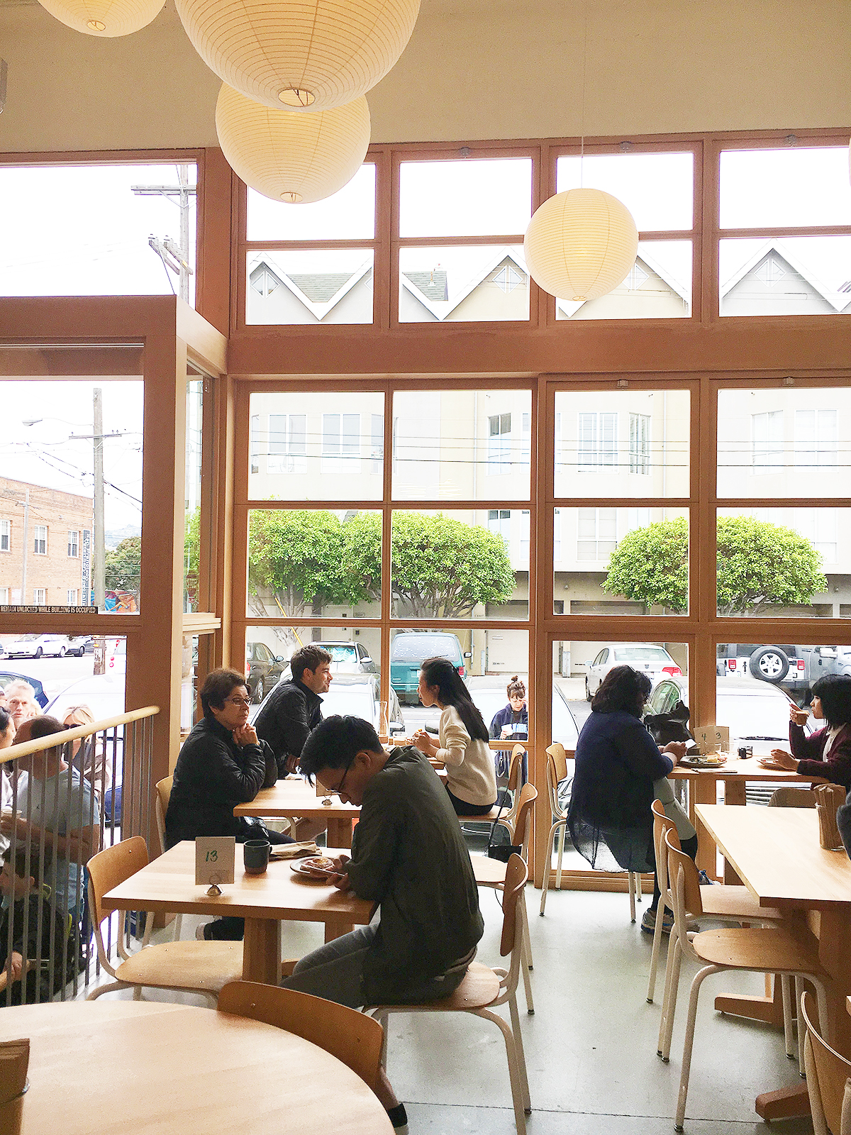 Tartine Manufactory San Francisco