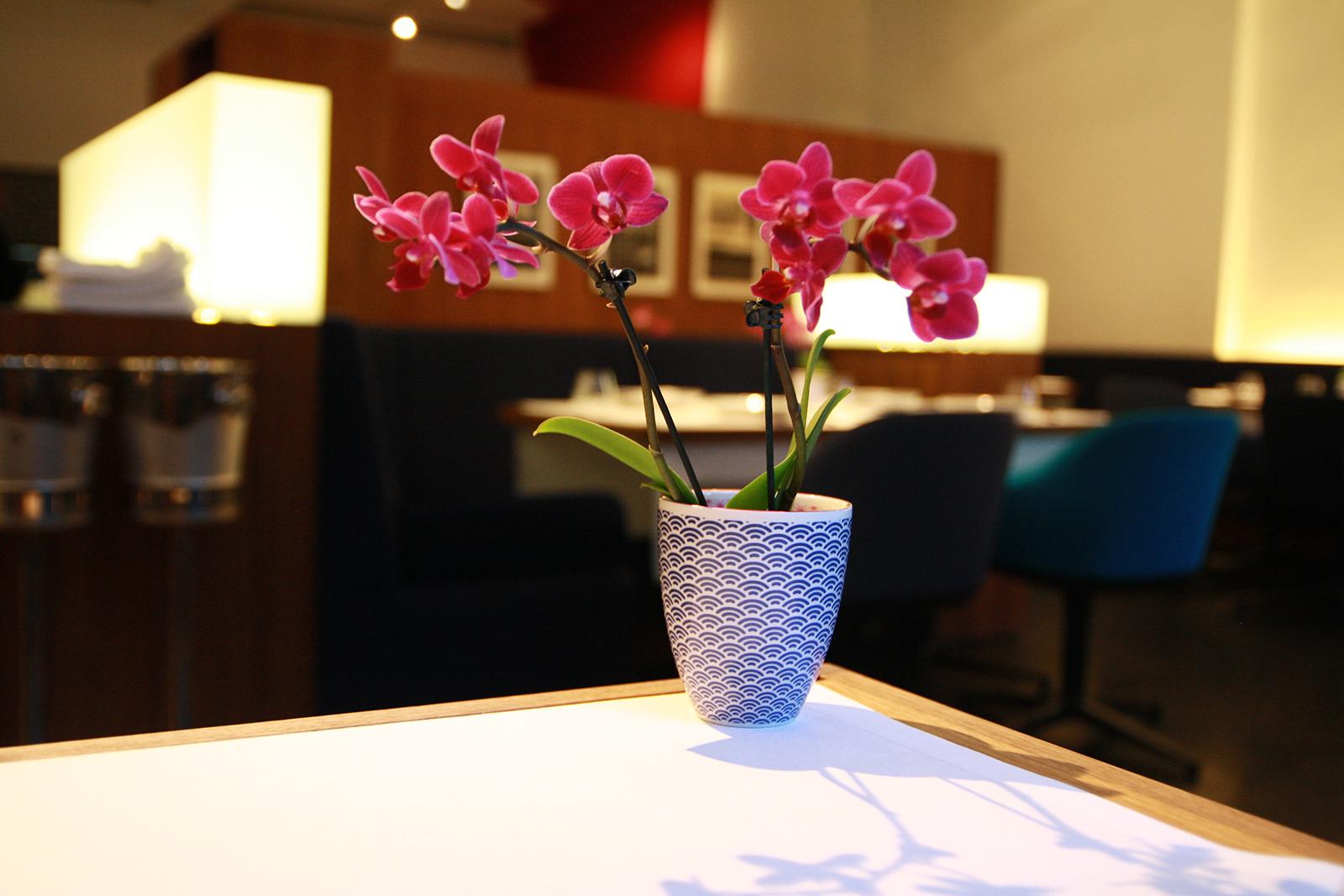 Review: Restaurant Tim Raue // Berlin