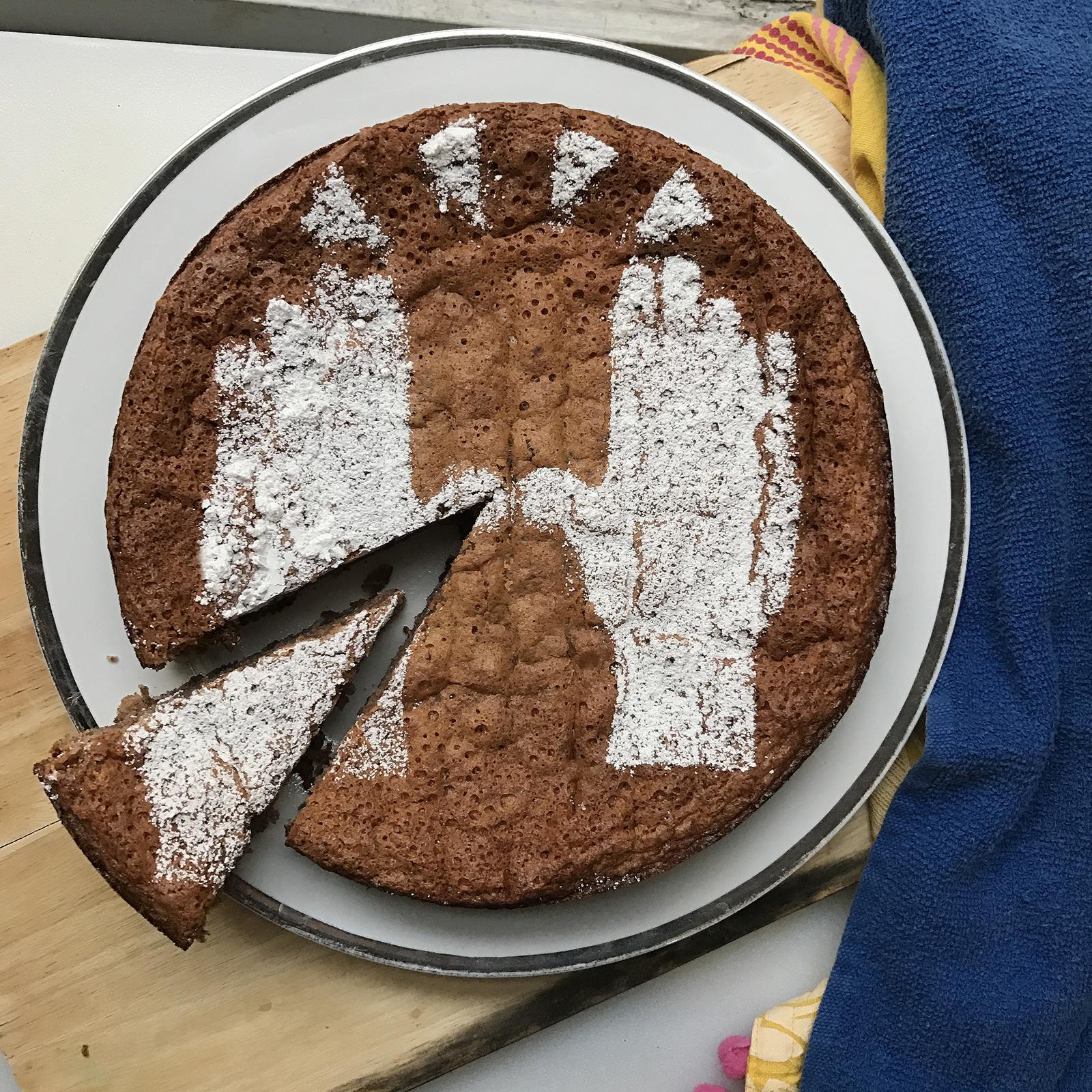 Recipe: Torta Siciliana with Almonds, Hazelnuts, and Walnuts