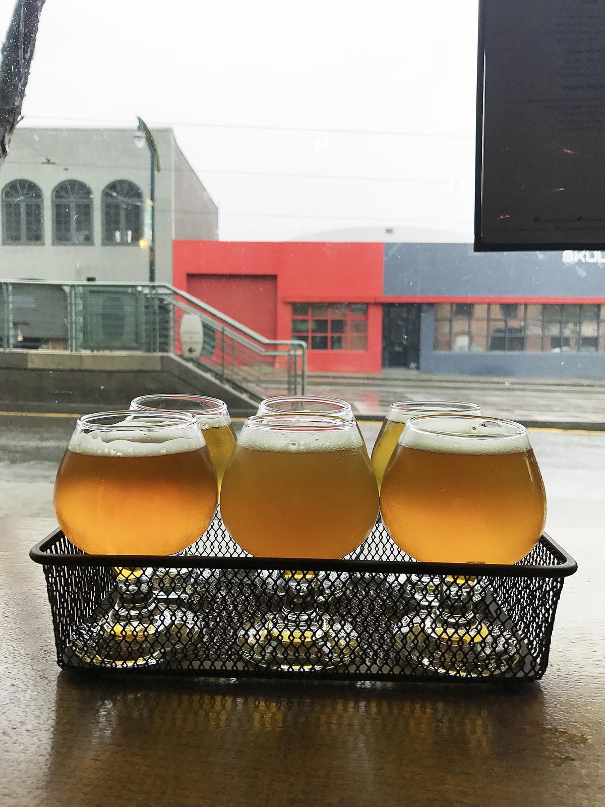 Triple Voodoo Brewery SF