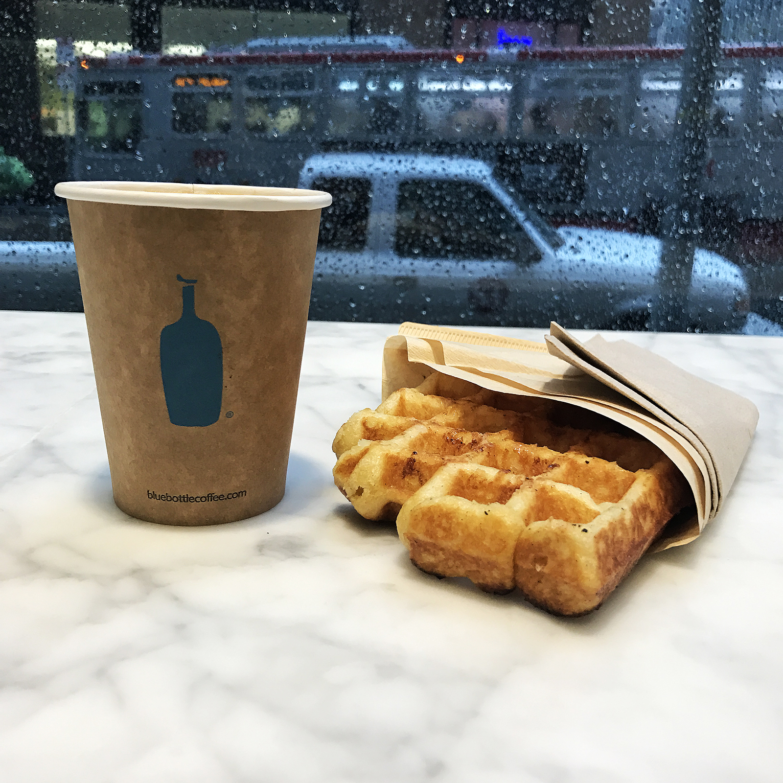 Blue Bottle FiDi