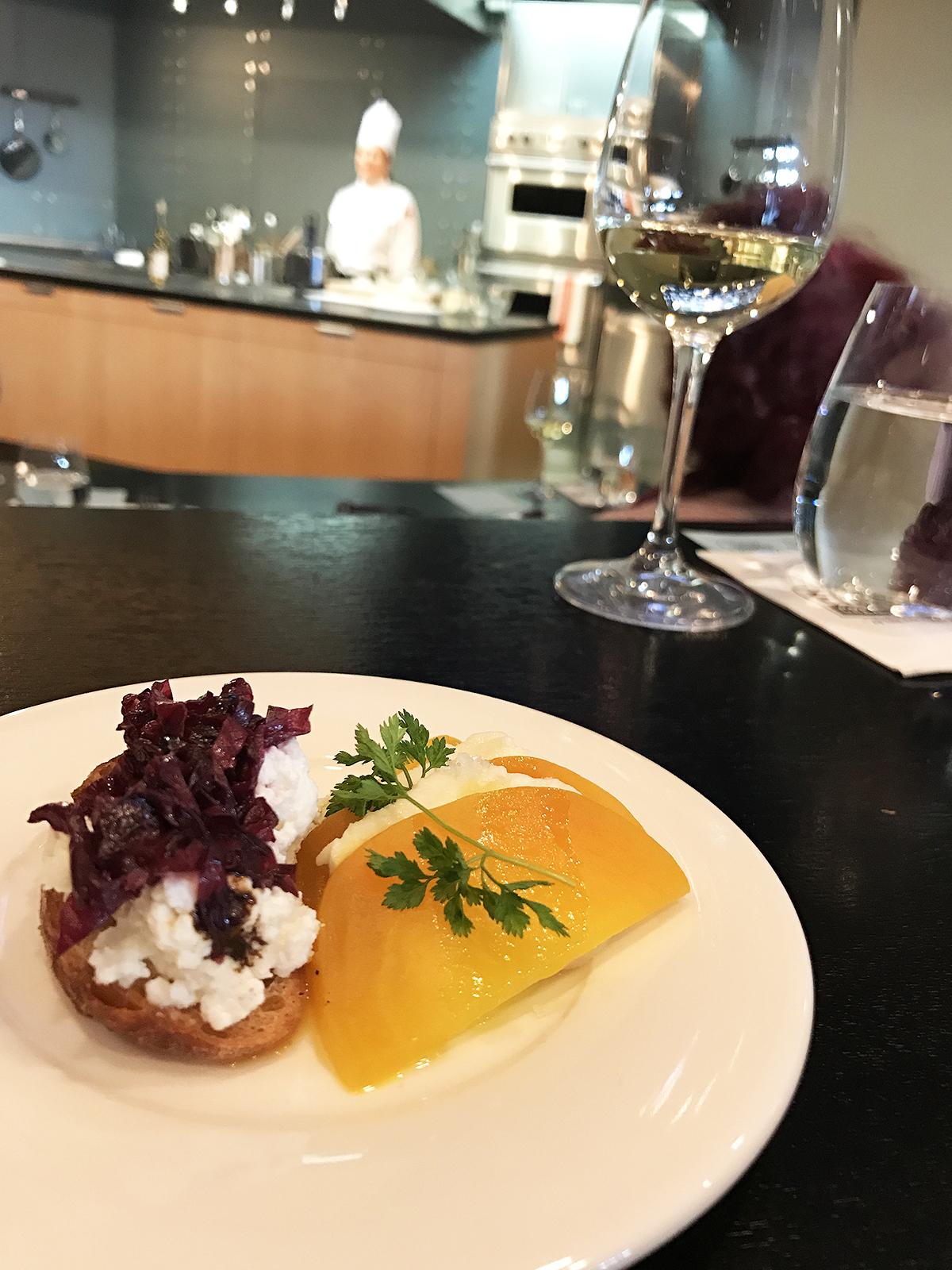 The Culinary Institute of America at Copia