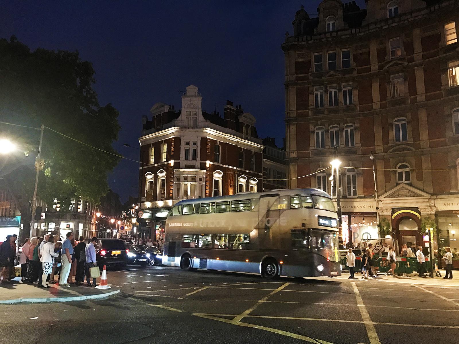 72 Hours // Weekend in London // Shikha la mode