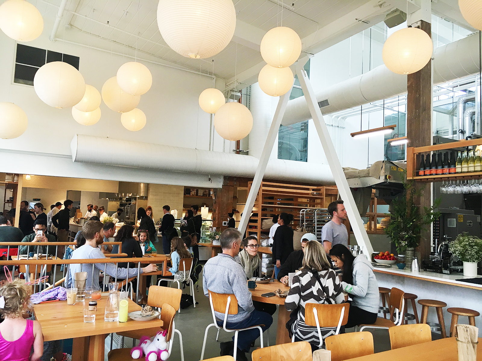 Everywhere You Should Eat While SF is at Burning Man