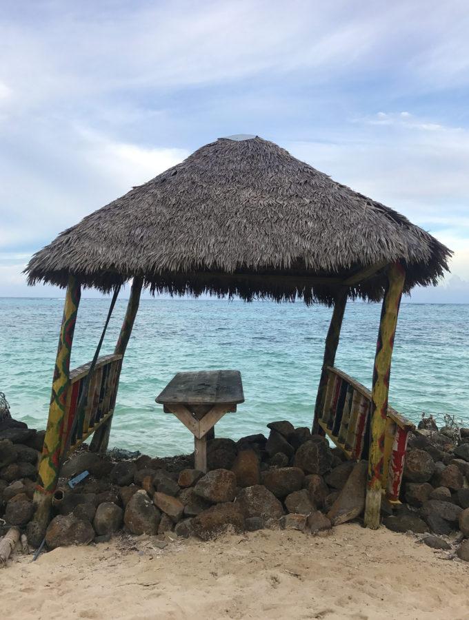 Travel Little Corn Island // Shikha la mode